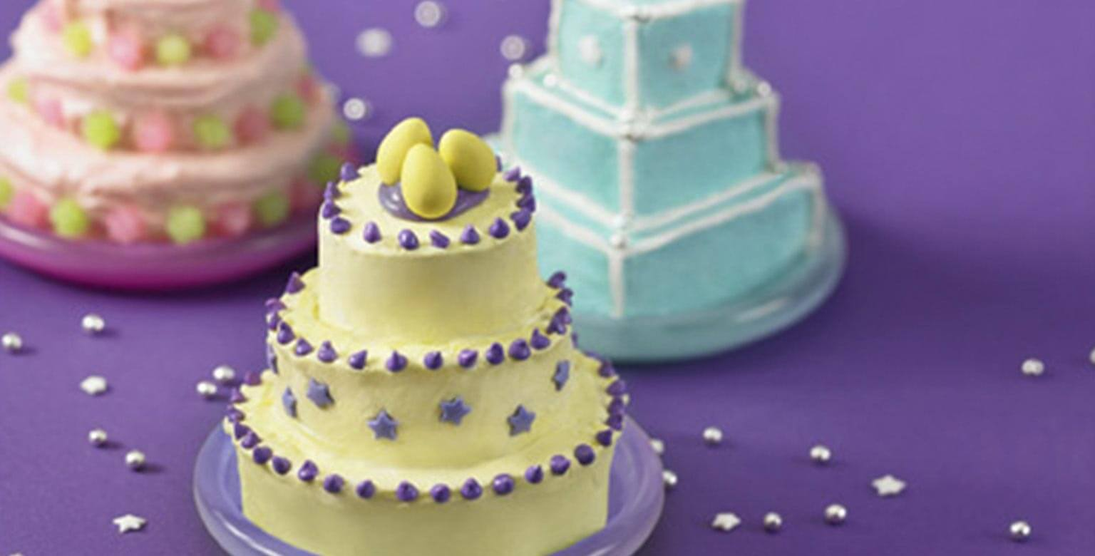 Magnificent-Mini-Tiered-Cakes