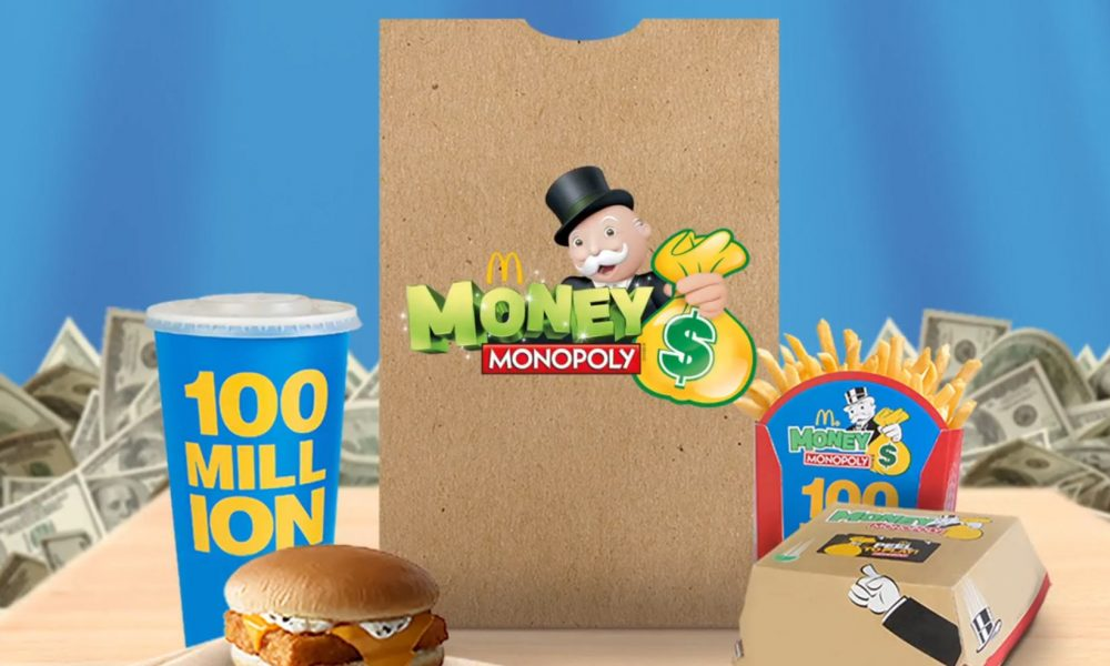 10 Untold Truths About McDonald's Monopoly