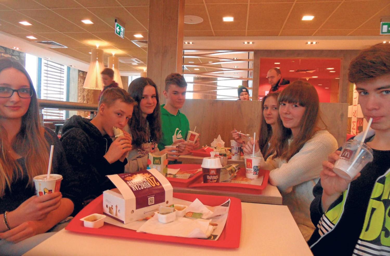 McDonald's Poland