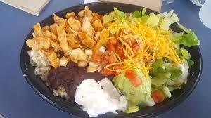 Top 10 Best Fast Food Salads