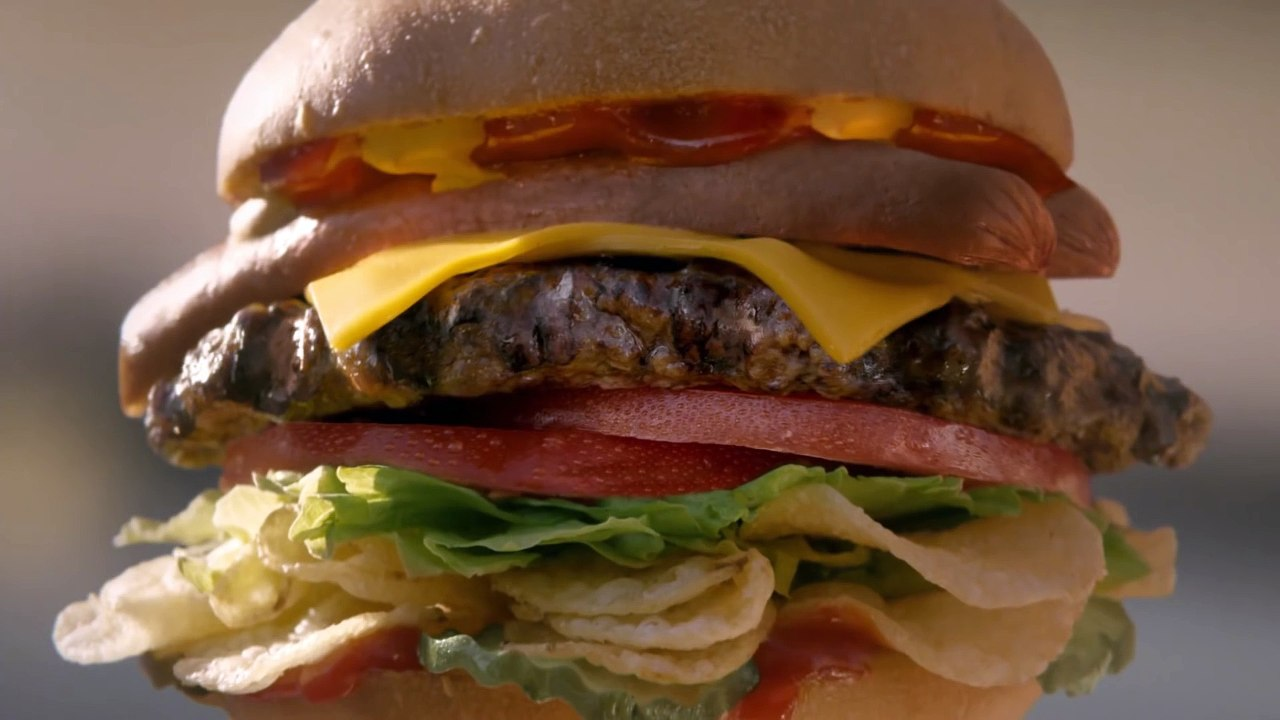 american thickburger