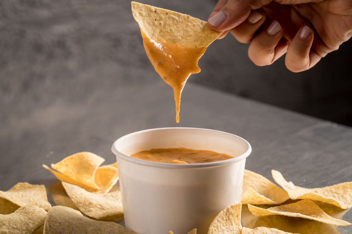 Chipotle Tortilla Chips