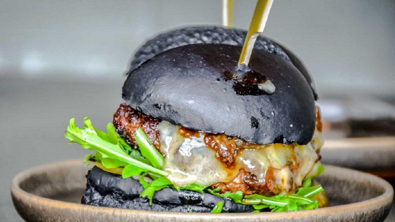 Hakooka Burger