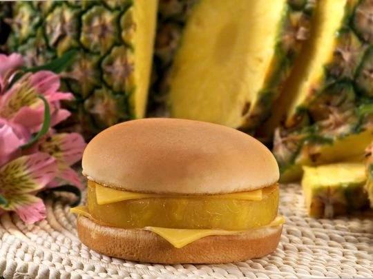hula-burger