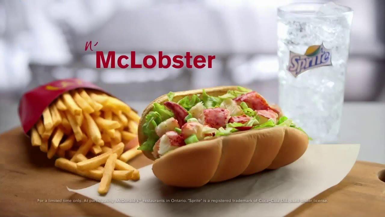 mclobster