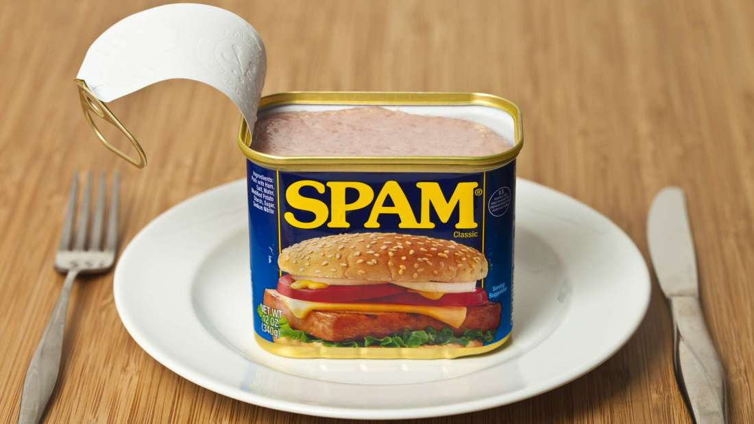 Top 10 Untold Truths of How Spam Is Really Made