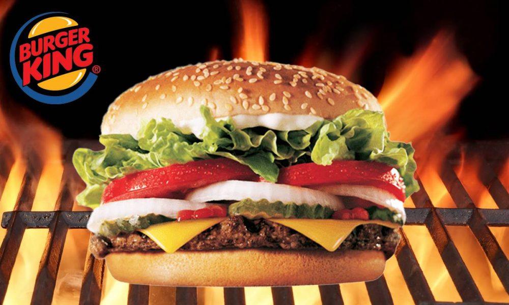 Top 10 Best Fast Food Burgers