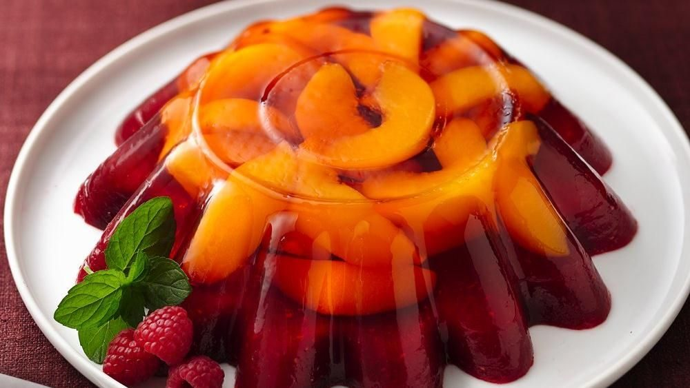 10 Truthful Facts About Jello