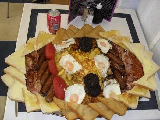 4breakfast