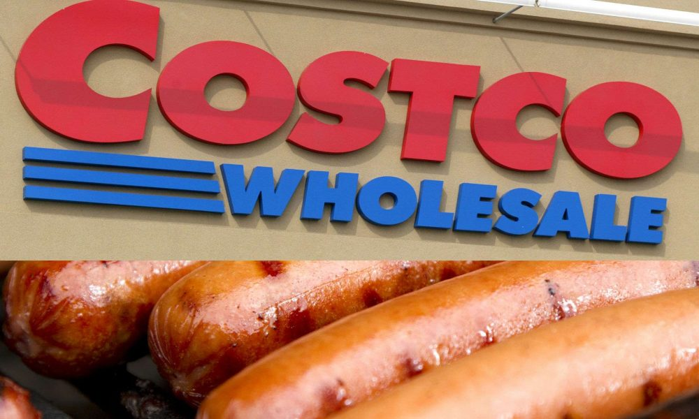 Top 10 Untold Truths Of Costco Hot Dogs!