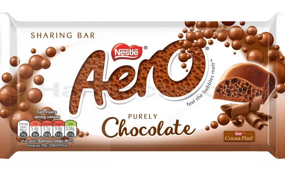 Top 10 Canadian Candy Bars America Wished They Had