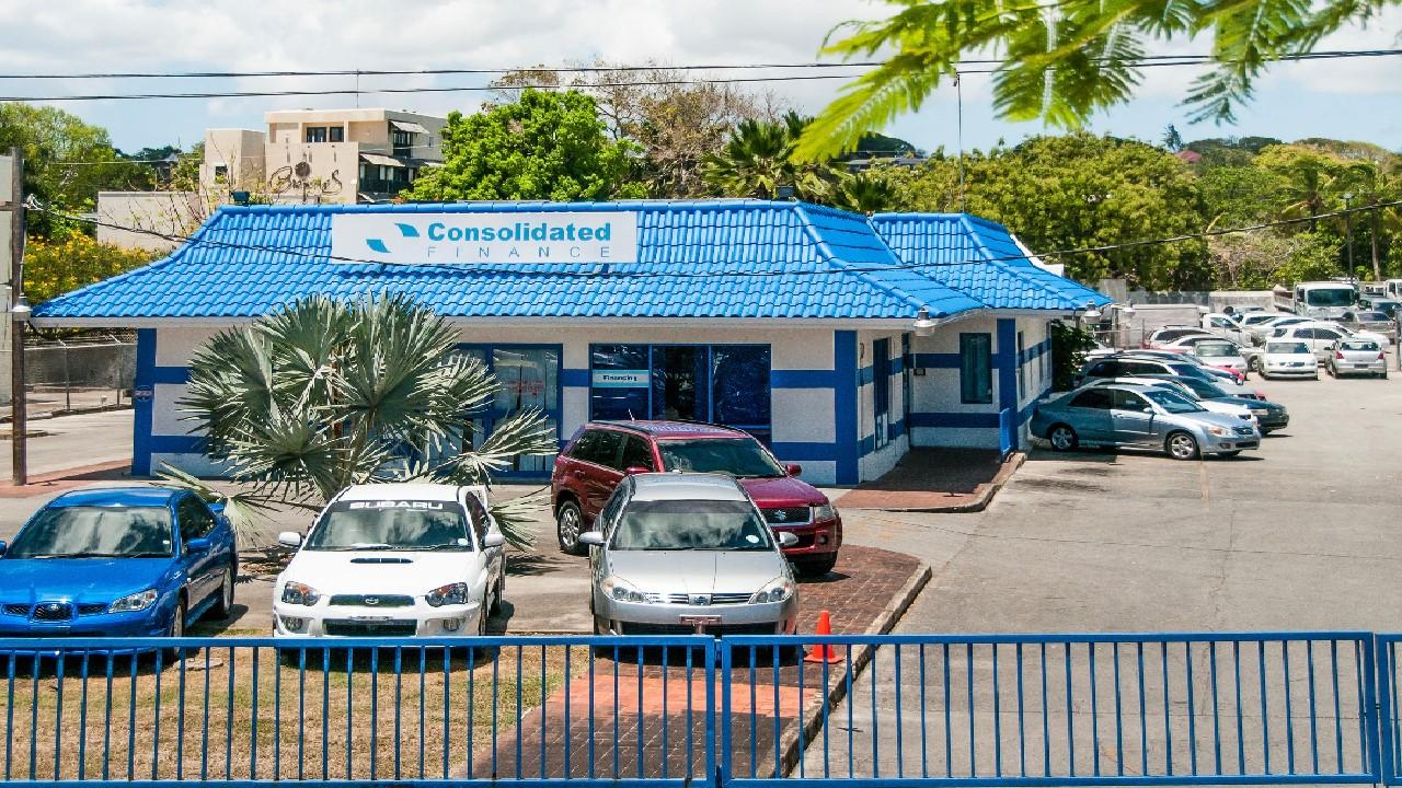 McDonalds Fails Barbados