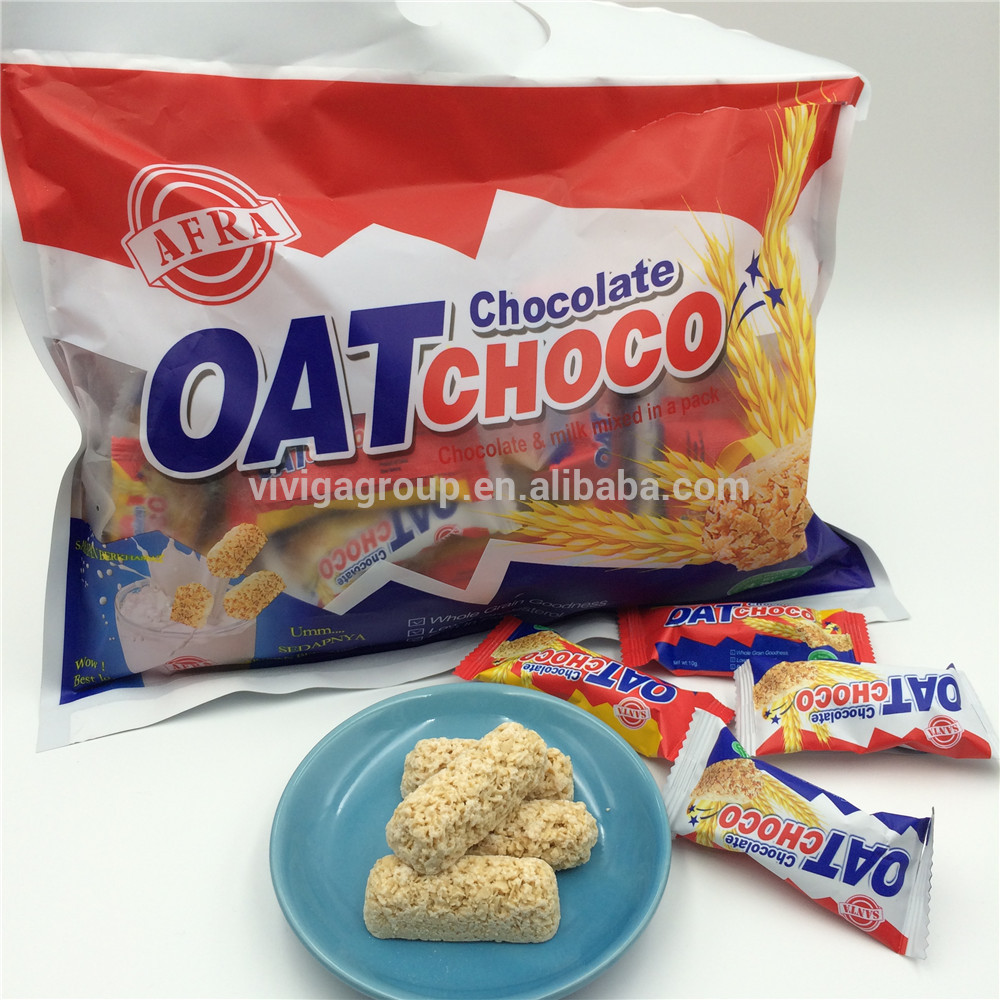 Chocolate Oat Choco