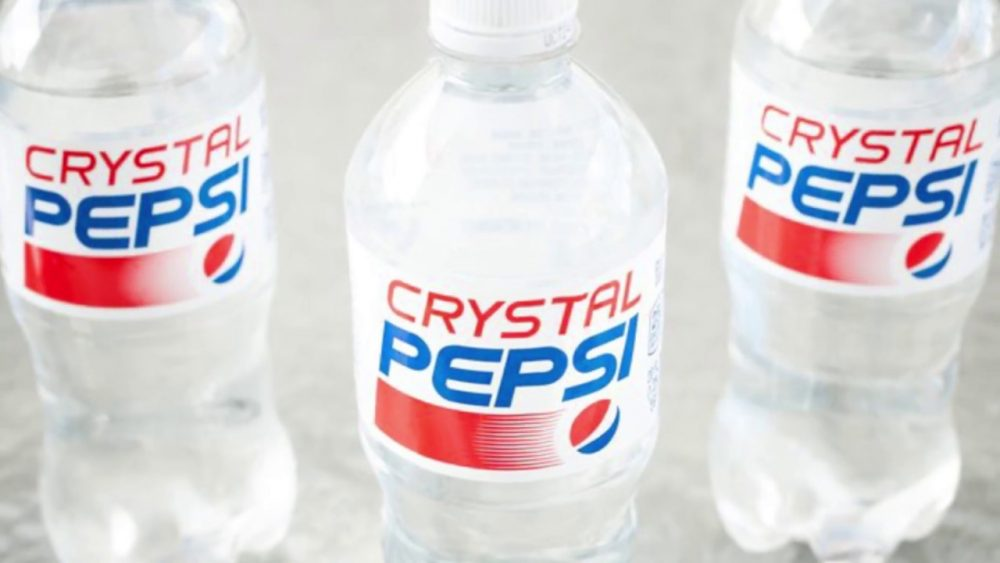 Top 10 Pepsi Drinks That Embarrassed The Company
