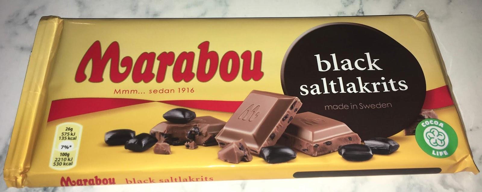 Marabou-chocolate-bar