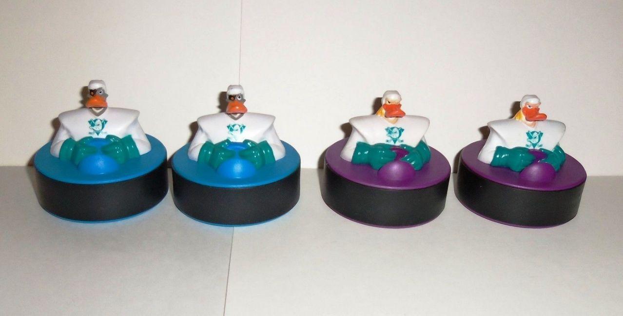 Mighty Ducks Pucks