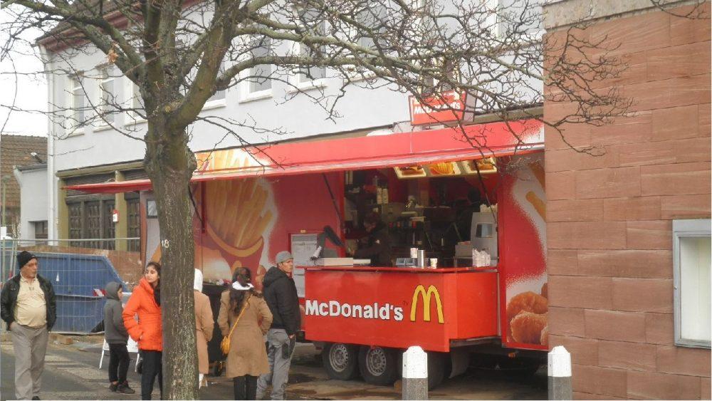 McDonalds Fails Montenegro