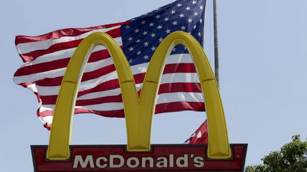 McDonalds Fails North Korea