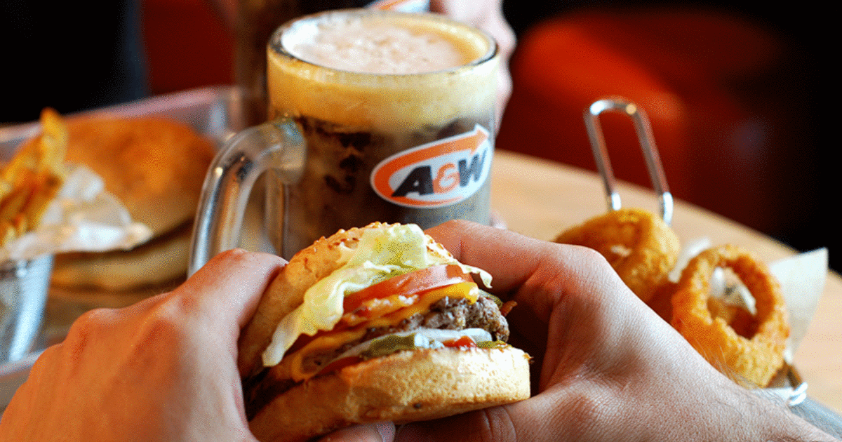Top 10 Untold Truths About A&W