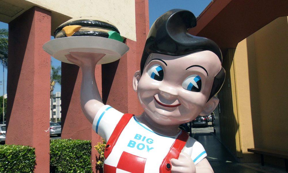 Top 10 Untold Truths of Big Boy