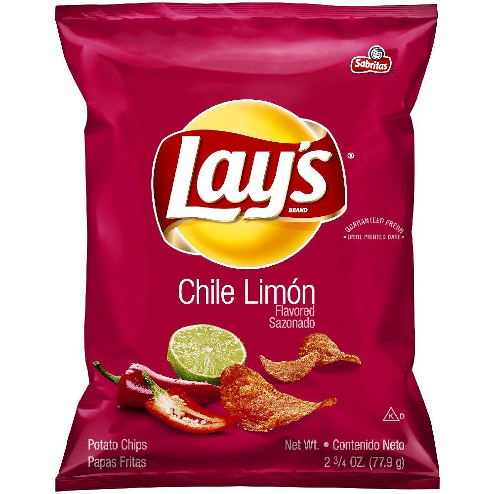 33 Lays Chips Flavors You Won't Believe Exist | BabbleTop