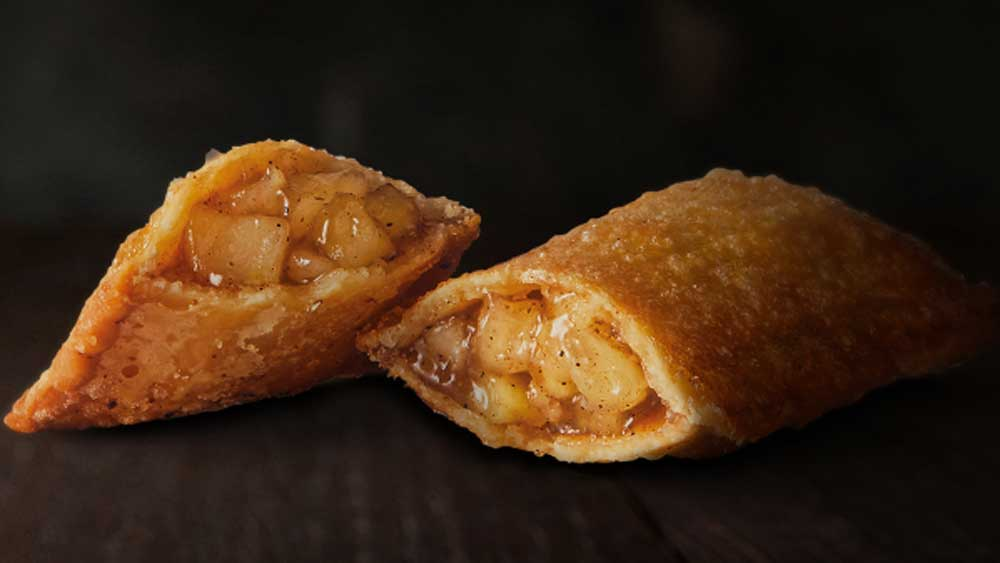 10 McDonalds Secrets That Makes Their Apple Pie So Much More Interesting