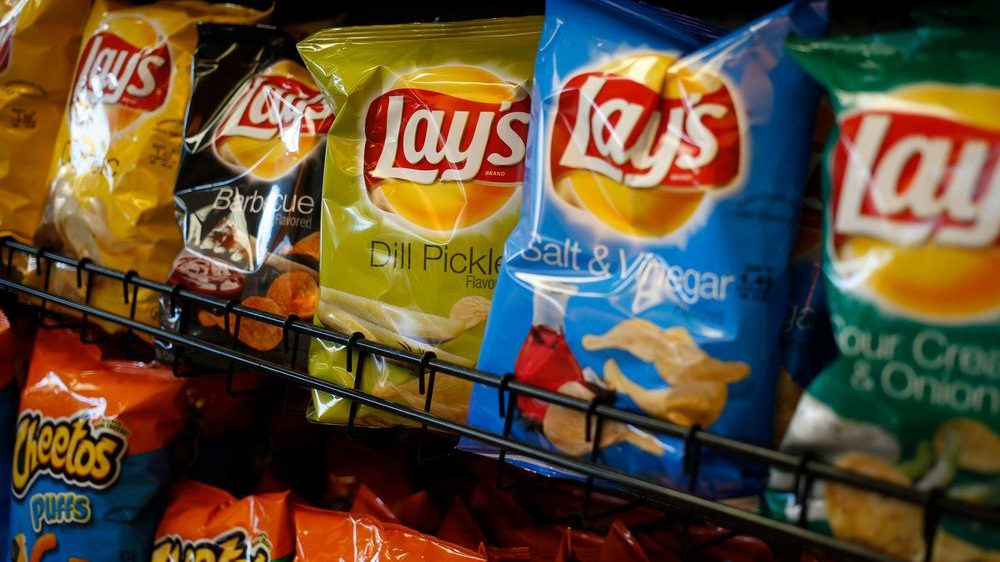 Top 10 Untold Truths of Lays Chips