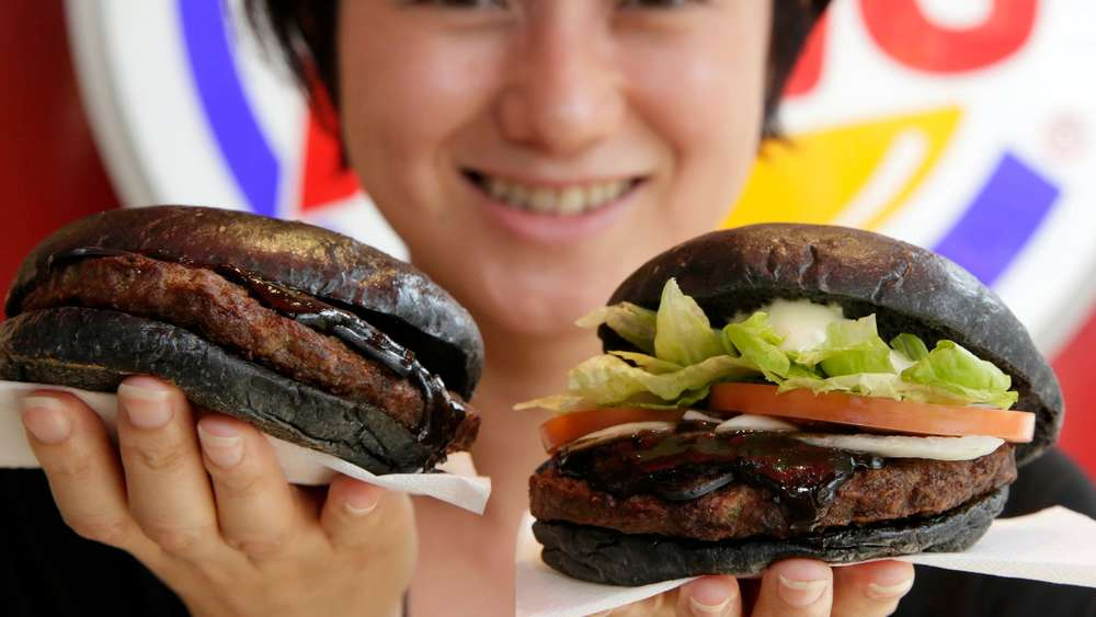 10 International Fast Food Items America Is Desperate To Try!