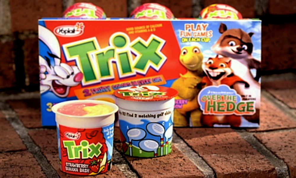 10 Discontinued Food Items We Miss Part 4