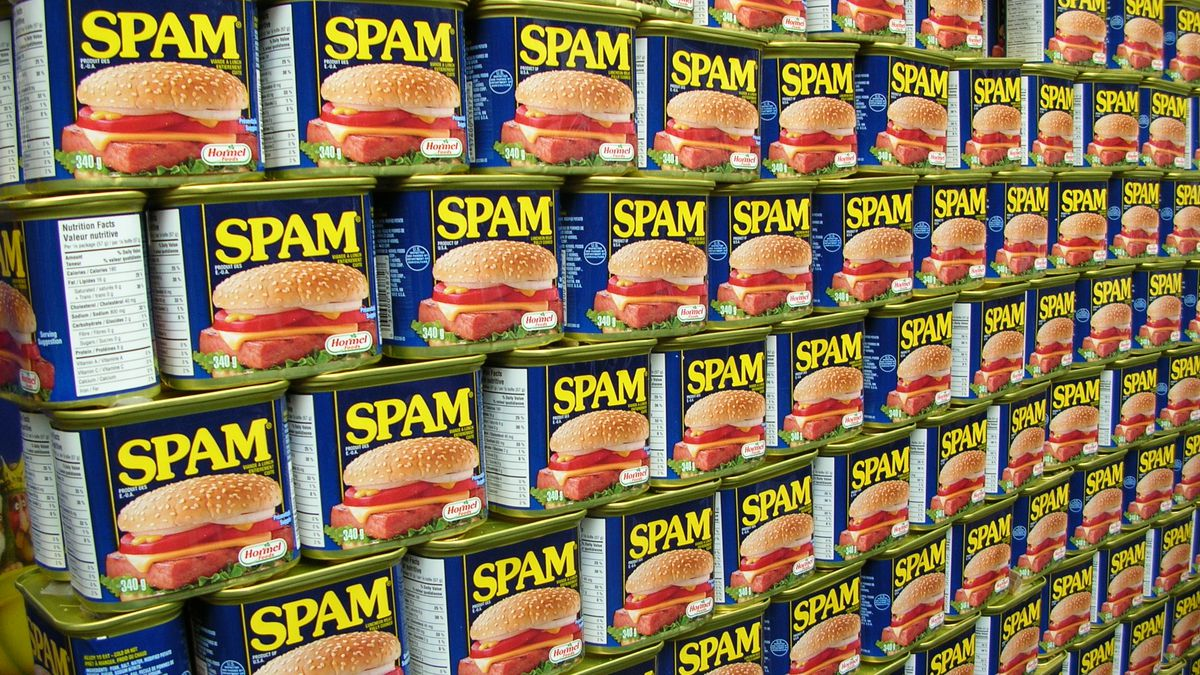 Top 10 Untold Truths of SPAM