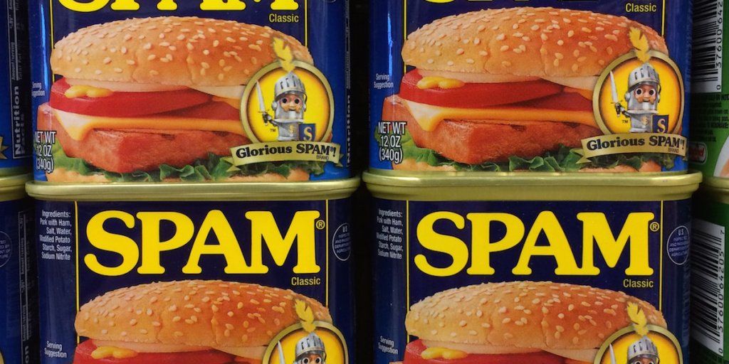 10 Things You Didn't Know About SPAM