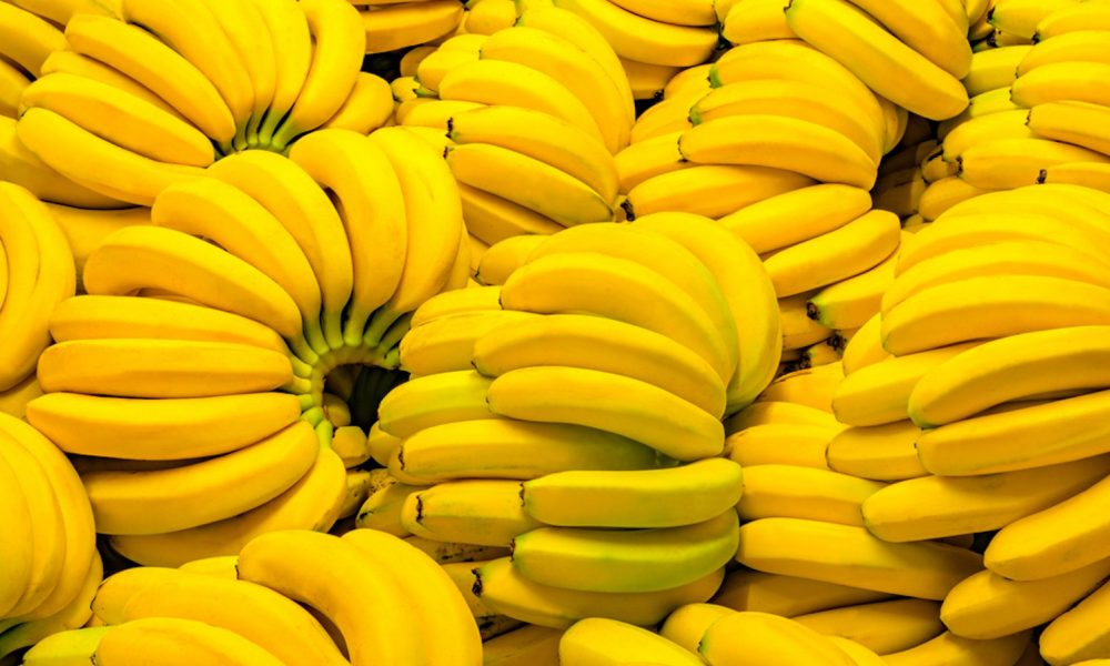 10 Facts About Bananas That Make The Fruit More Interesting
