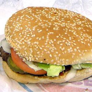 10 Burger King Secret Menu Items That Make Restaurants Jealous - Mustard Whopper