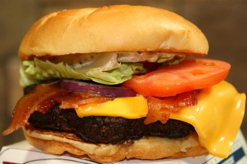 10 Burger King Secret Menu Items That Make Restaurants Jealous - BK BLT