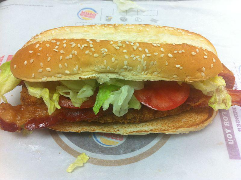 10 Burger King Secret Menu Items That Make Restaurants Jealous - BK Club