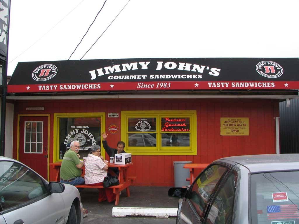 Top 10 Untold Truths Of Jimmy John's
