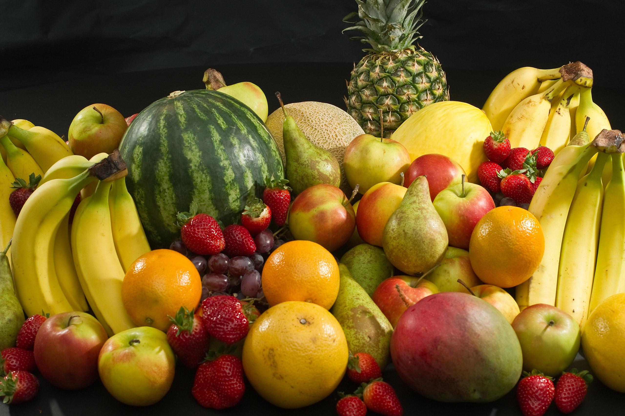Culinary Fruit - Bananas