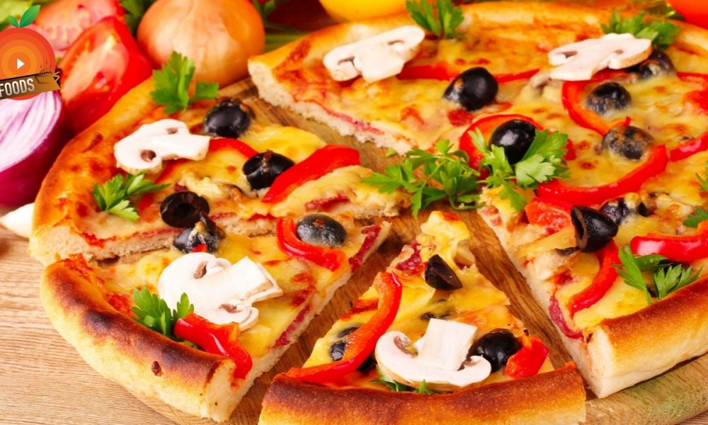 Top 10 Pizza Types You Need to Try