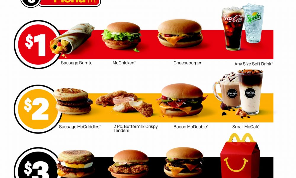 Top 10 Dirty Tricks of Fast Food Restaurants