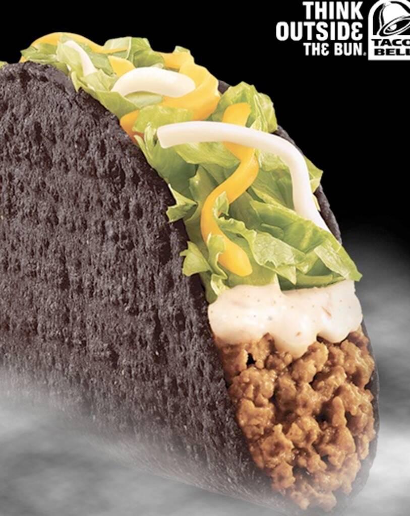 Black Jack Taco Bell