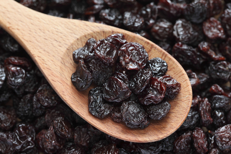 Cinnabon raisins