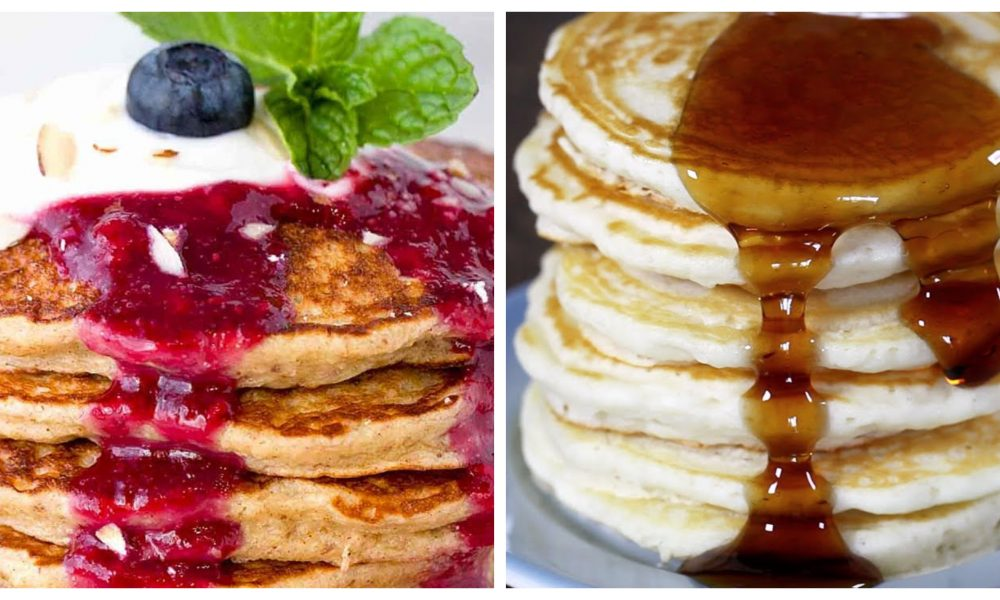 10 Best Pancakes You Can Get In America