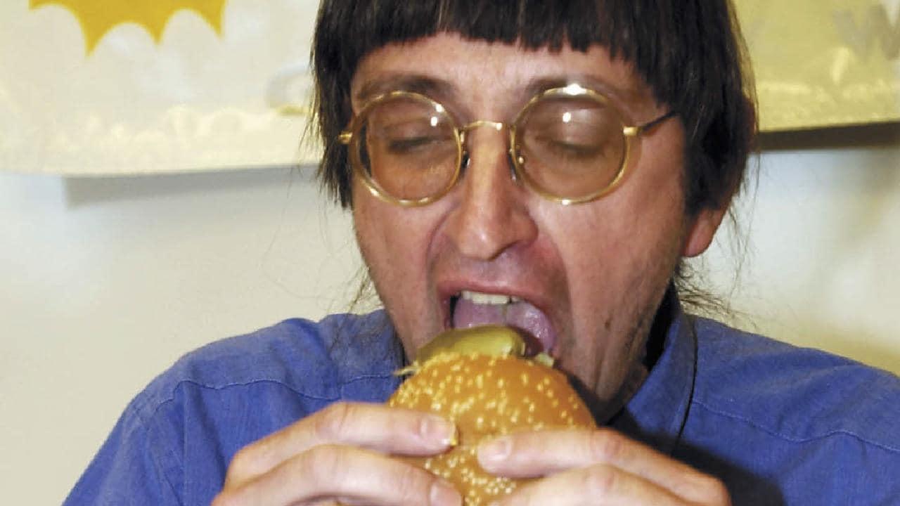 Big Mac Facts- 30000 Big Macs