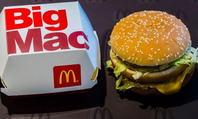 Big Mac Facts- Name