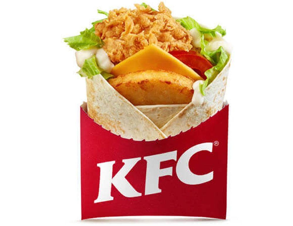Boxmaster KFC