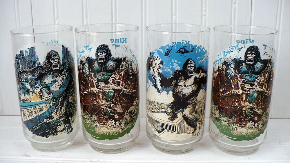 10 Fast Food Glasses You Wish They Still Had