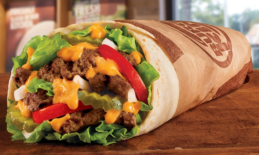 Top 10 Discontinued Fast Food Items We Want Brought Back NOW (Part 3)