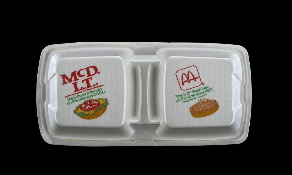 10 McDonalds Packaging That You'll Never See Again
