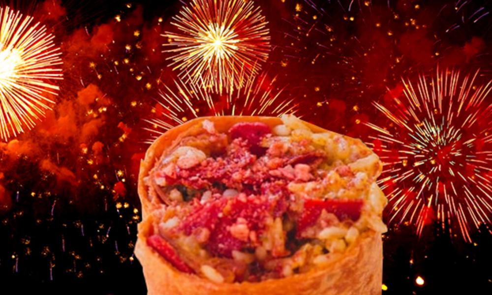 Top 20 CRAZIEST Fast Food Menu Items of the Last DECADE (Part 3)