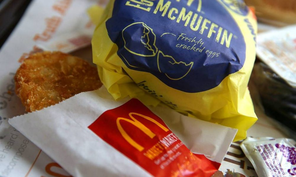 Top 10 McDonald's Breakfast Items Ranked Worst to Best